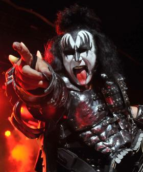 Kiss Tour Dates Cancelled As Gene Simmons Tests Positive For COVID-19