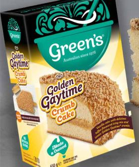 These New Golden Gaytime Cake Mixes Will Have You Saying 'Ice Cream Who?'