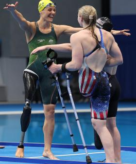 Paralympians Will Now Receive The Same Monetary Bonuses As Olympians And It's About Bloody Time!