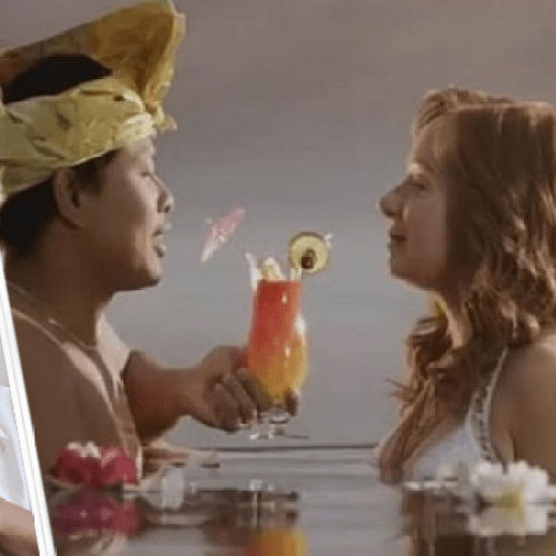 Rhonda And Ketut Are BACK And They're Encouraging Us To Get Vaccinated