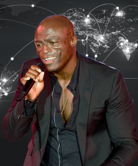 Who's Calling Christian: Seal