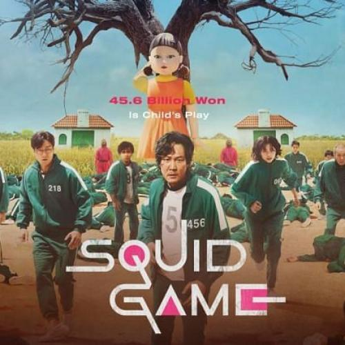 Why Is Everybody Talking About The New Netflix Show 'Squid Game'?