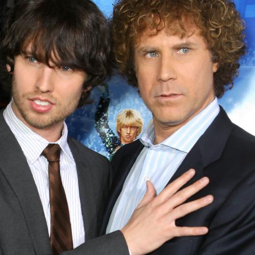 Jon Heder Opens Up About Working With Will Ferrell On Blades Of Glory