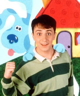 Steve From 'Blue's Clues' Returns To Surprise Now-Adult Fans Nearly 20 Years After Leaving Show