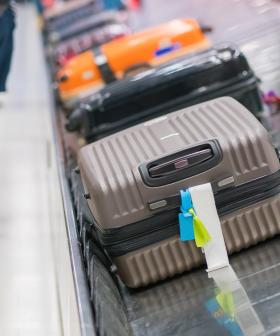 Unpacked Raw Chicken Takes A Ride Around Airport's Baggage Carousel