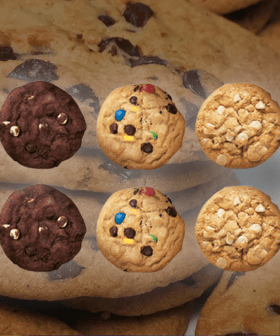 Subway Is Treating Us To Their Iconic Cookies Completely Free At These Vaccination Sites