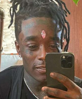 Rapper Has $32 Million Diamond Ripped Out of His Forehead During Concert
