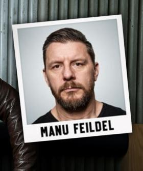 """""""I Needed Surgery"""": Manu Fieldel On The Injuries He Sustained On 'SAS Australia'"""