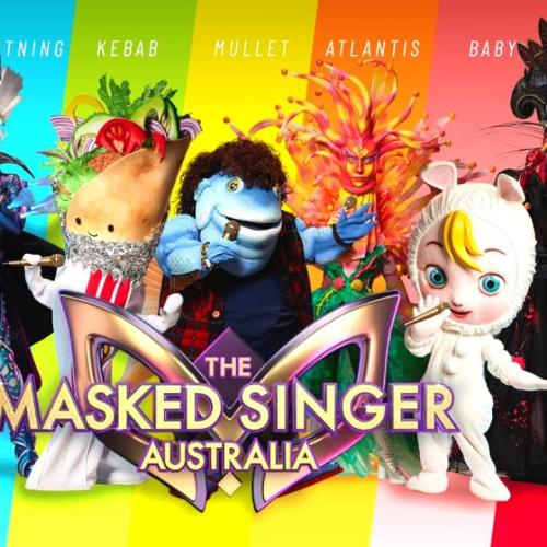 Are You Watching 'The Masked Singer'? We've Collated All The CLUES So Far!
