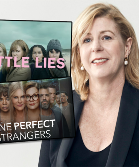 Big Little Lies & Nine Perfect Strangers Author Liane Moriarty Reveals How She Feels About TV Adaptations