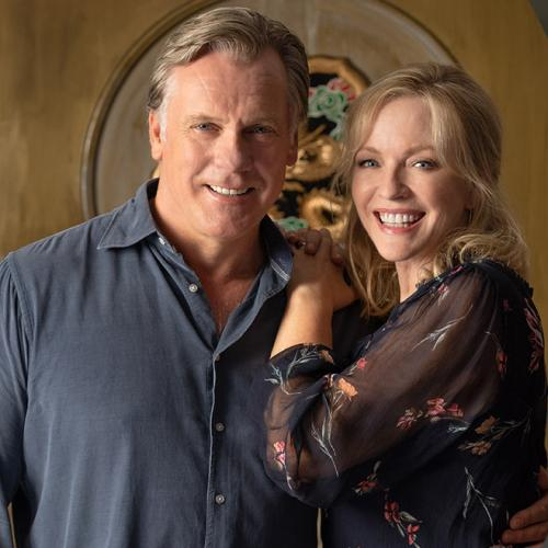 """""""Trouble In Paradise"""": Rebecca Gibney On What To Expect From 'Back To The Rafters'"""