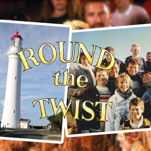 Aussie TV Favourite 'Round The Twist' May Be Turned Into A Musical