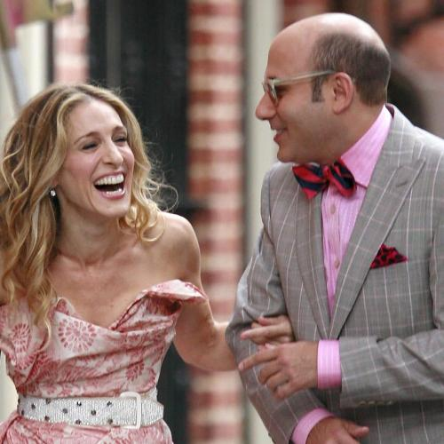 Willie Garson, Who Played Stanford Blatch In 'Sex And The City', Dies At 57