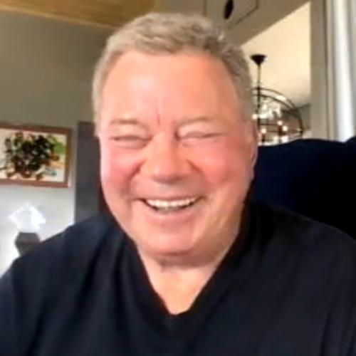 """""""We're In The Middle Of Something"""": William Shatner CONFIRMS That He Is Going To Space"""