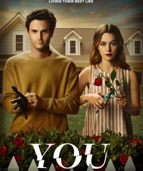 Friendly Reminder That Season 3 Of 'You' Is On Netflix Today!