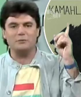 """""""We've Dealt With That"""": Daryl Somers Addresses Racist Sketches On 'Hey Hey It's Saturday'"""
