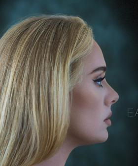 Adele's New Single 'Easy On Me' Shatters Spotify Records For 'Most Streams In One Day'