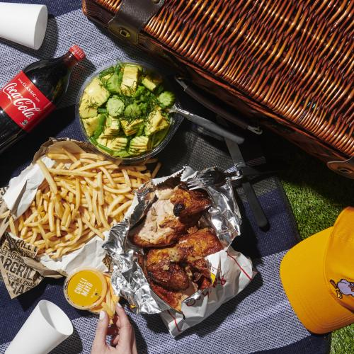 Chargrill Charlie's Are Now Doing Delicious Picnic Packs!