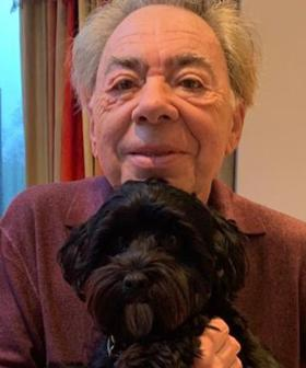 Andrew Lloyd Webber HATED The 'Cats' Movie So Much He Bought A DOG!