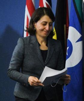 Gladys Berejiklian Makes First Appearance Since Emotional Resignation