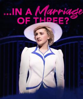 """'Diana: The Musical' SLAMMED By Critics And Viewers For """"Awful"""" Song Lyrics"""