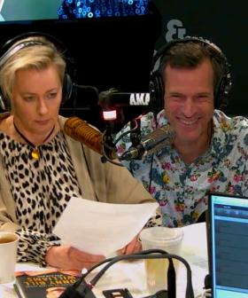 Jonesy & Amanda Listen To 'DICK'