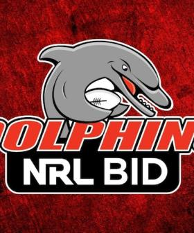 CONFIRMED: Dolphins To Be New Brisbane Team For 2023 NRL Season
