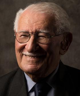 Eddie Jaku, Holocaust Survivor And 'The Happiest Man On Earth' Author, Dies Aged 101