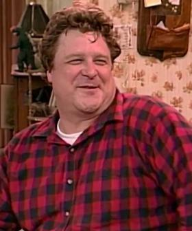 John Goodman Almost Unrecognisable In Photo From Set Of 'The Connors'