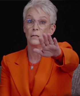 Jamie Lee Curtis Recalls The Most FRIGHTENING Moment On The 'Halloween' Set