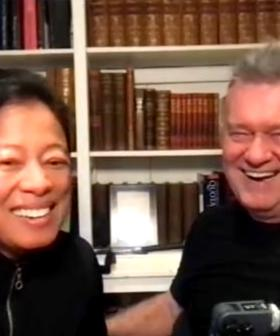 Jimmy And Jane Barnes Reveal Their BIG Surprise For Our Listeners!