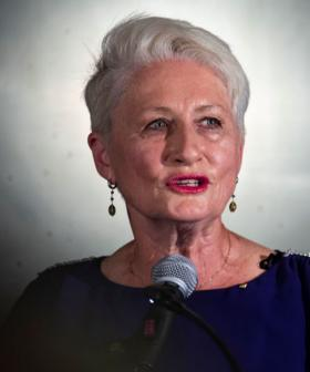 Kerryn Phelps SLAMS The NSW Government's Decision To Remove Mask Requirements