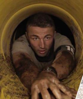 Sam Burgess Reveals The TRUTH About 'SAS Australia' Including Camp Life And That Tunnel Challenge